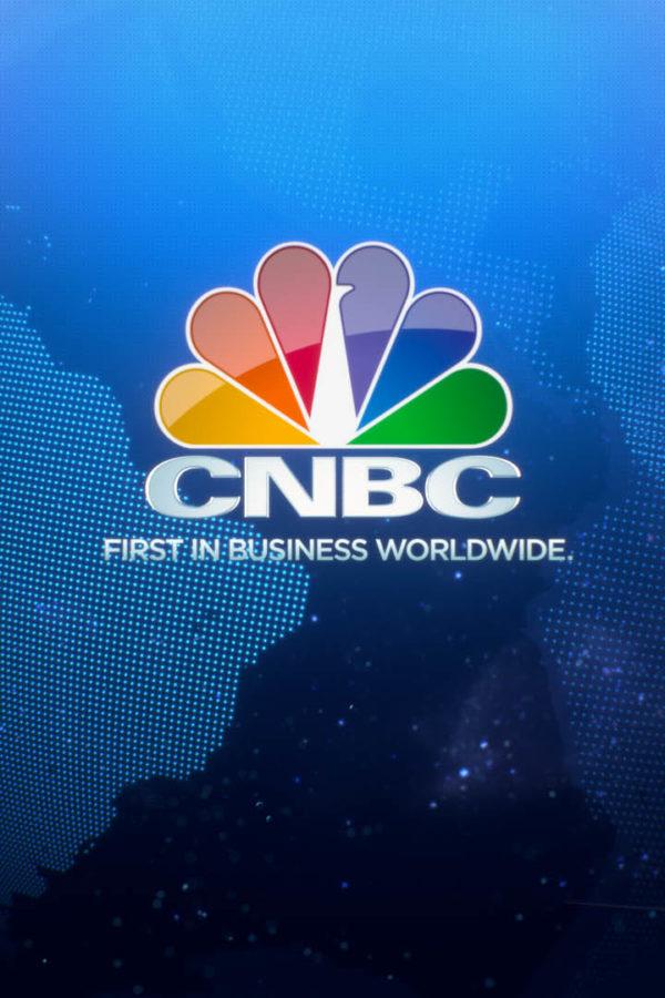 Rebrand | CNBC