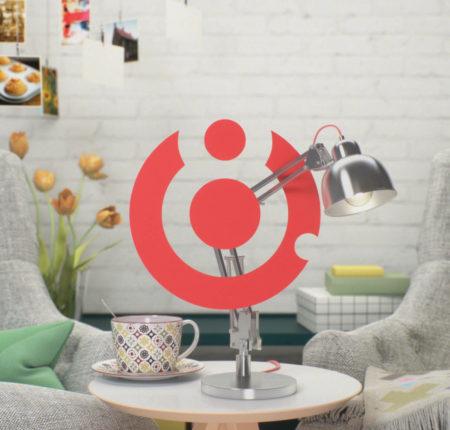 Rebrand | Tv8
