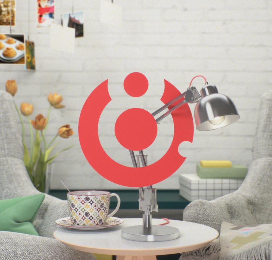 Rebrand | TV8 Sverige