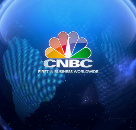 Ny look på CNBC worldwide | CNBC