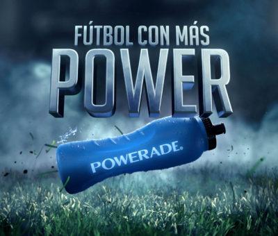 Reklamfilm av Magoo för Powerade - Copa America - Animerad reklamfilm, animerade karaktärer - Karaktärsanimation
