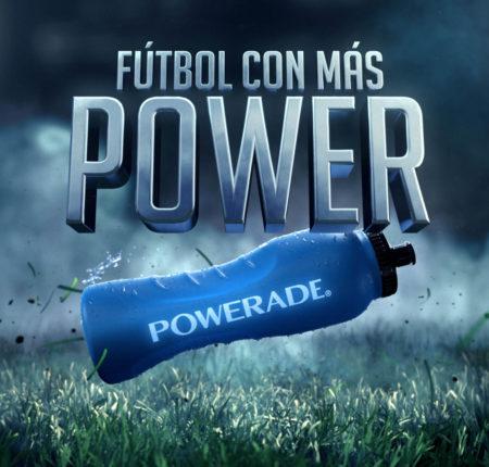 Copa América | Powerade